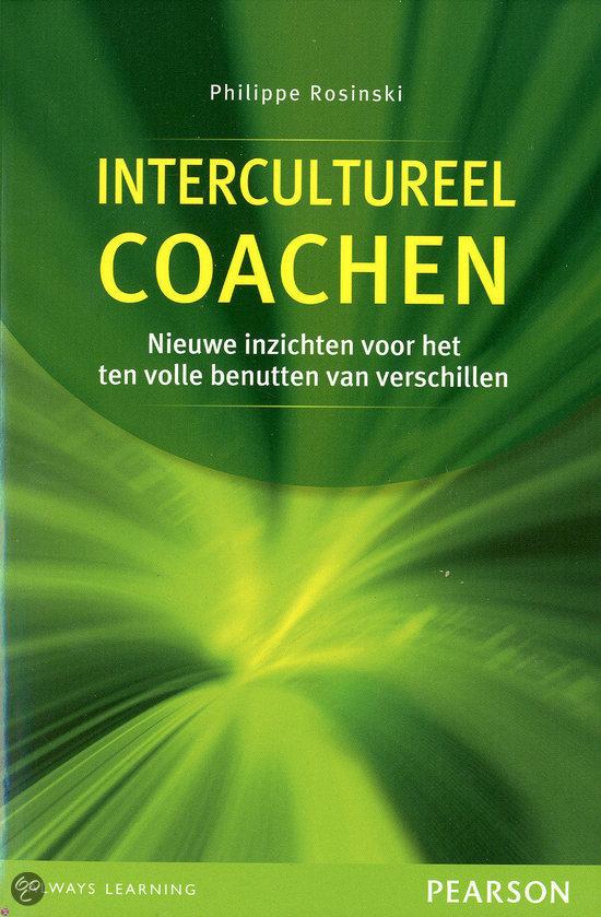 Intercultureel coachen