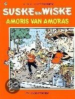 Suske en Wiske / 200 Amoris van Amoras
