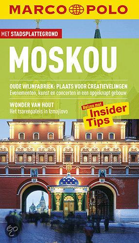 Marco Polo Moskou