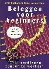 Beleggen Voor Beginners & Opties Voor Iedereen