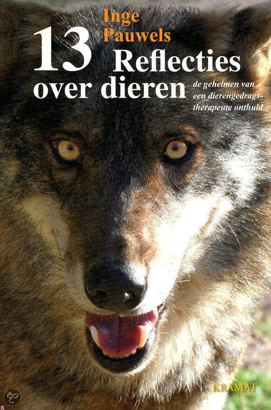 13 reflecties over dierengedrag