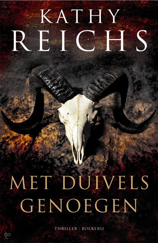 Kathy-Reichs-Met-duivels-genoegen