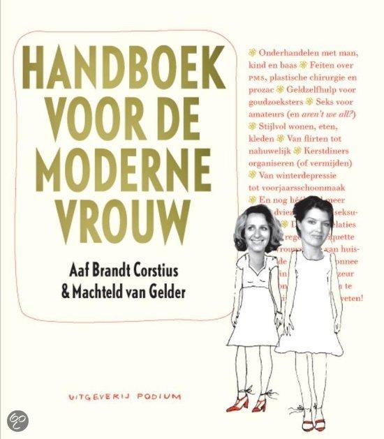 Handboek voor de moderne vrouw