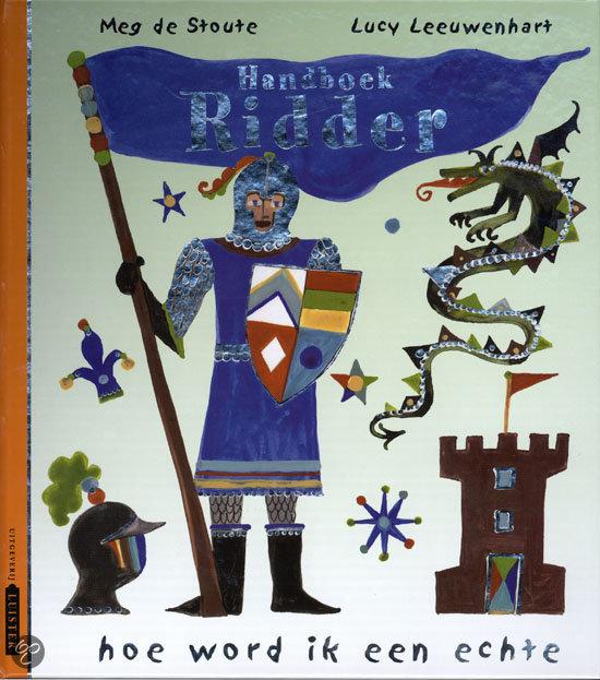 Handboek ridder