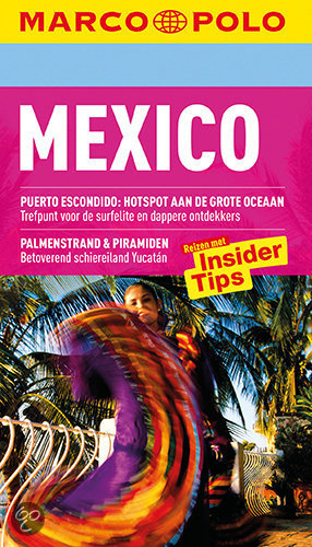 Marco Polo Mexico