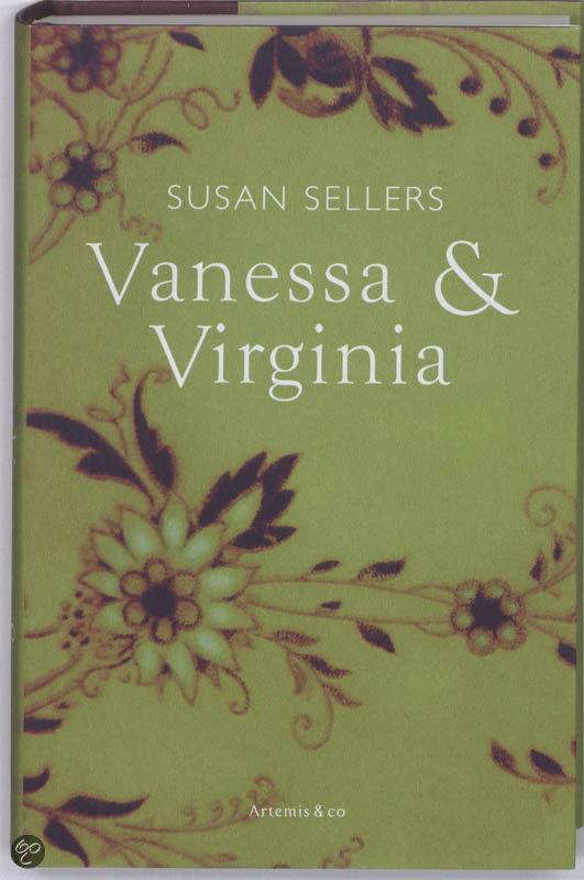 Vanessa en Virginia