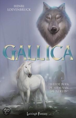 Gallica 2 - De stem van de nevelen