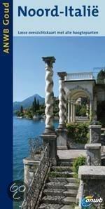 ANWB goud - Noord-Italië
