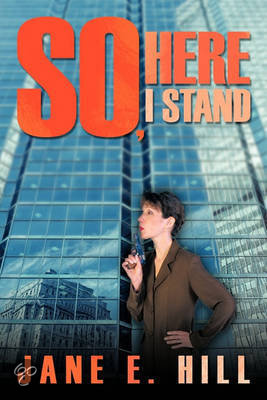 So, Here I Stand