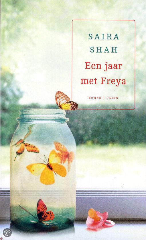 Een jaar met Freya