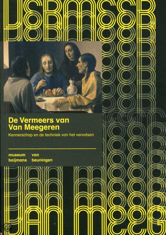 De Vermeers van Van Meegeren