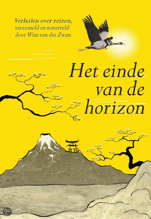 Het einde van de horizon