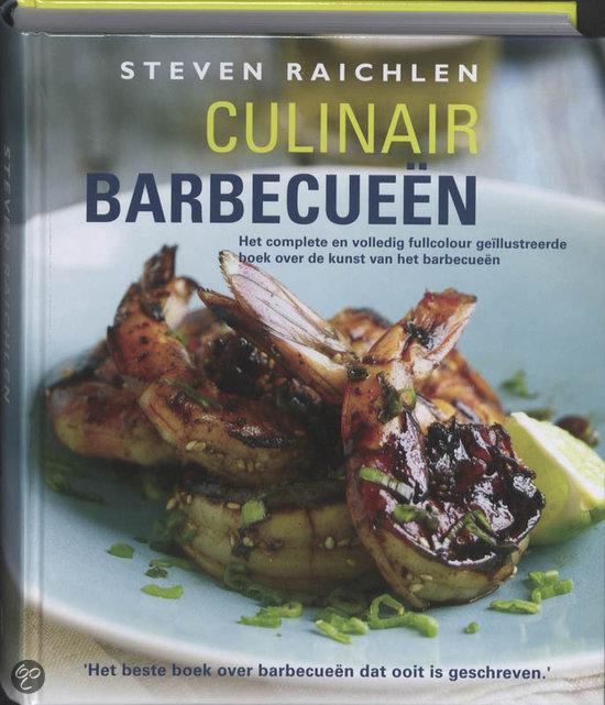 Culinair barbecueen