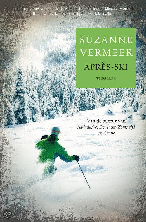 Apres-ski - Voorkant