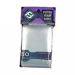 Afbeelding van het spel American Board Game Sleeves Standard (Purple)