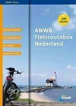 Anwb Fietsroutebox Nederland + Kaarten