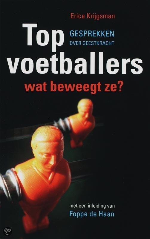 Topvoetballers Wat Beweegt Ze