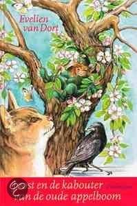Joost en de kabouter van de oude appelboom