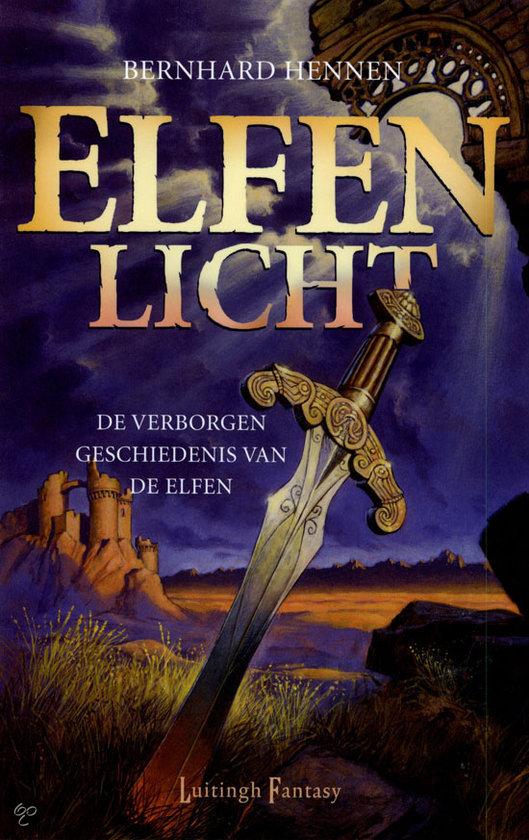 Elfen 3 - Elfenlicht
