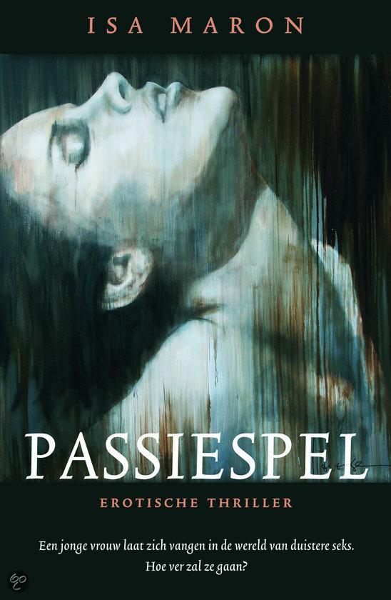 Passiespel