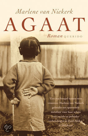 Agaat / Druk Heruitgave
