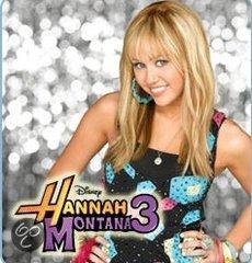 Hannah Montana Series 3