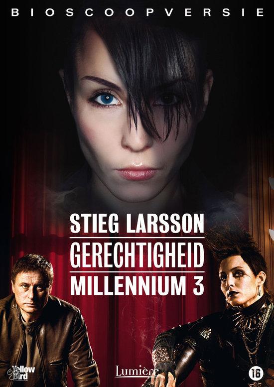 Millennium 3: Gerechtigheid (Bioscoopversie)