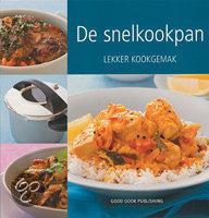 Kookboek snelkookpan