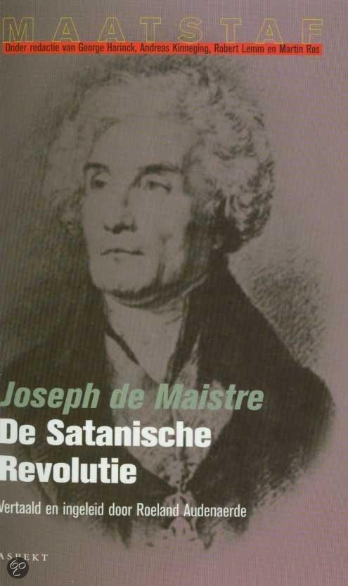De Satanische Revolutie