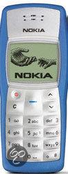 Téléphone GSM NOKIA 108 BLEU