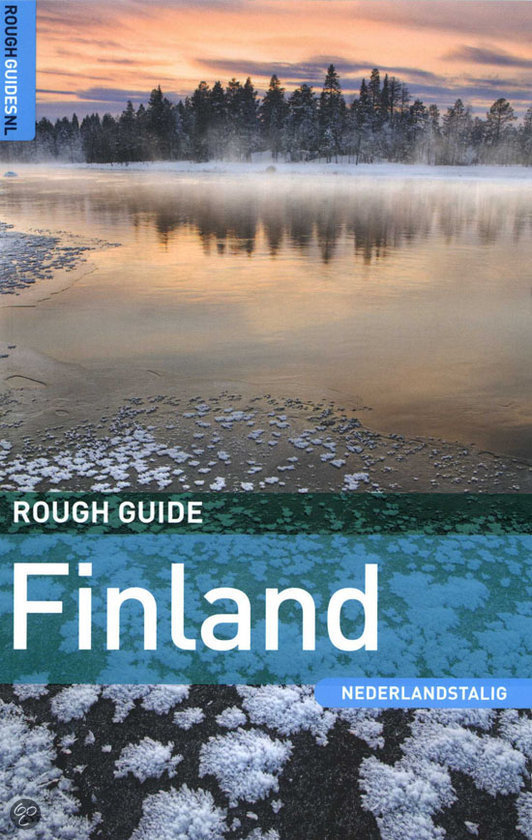 Rough Guide Finland