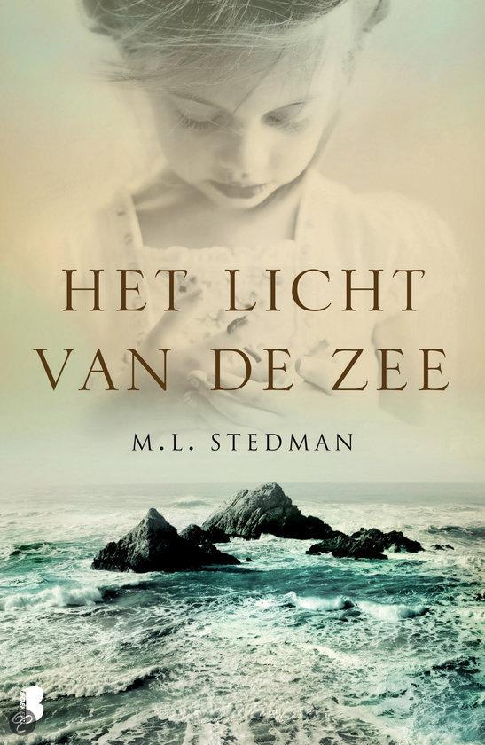 Licht van de zee