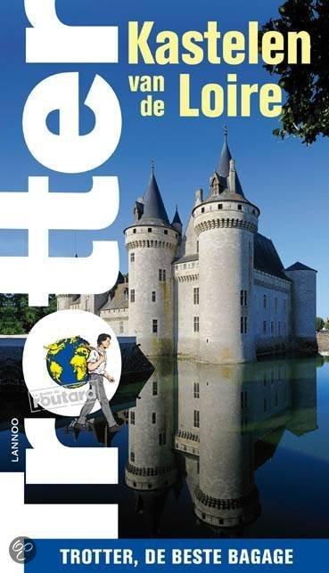 Trotter Kastelen van de Loire
