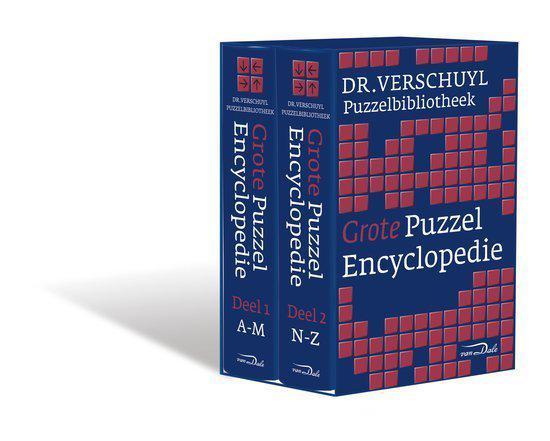 Grote Puzzel Encyclopedie