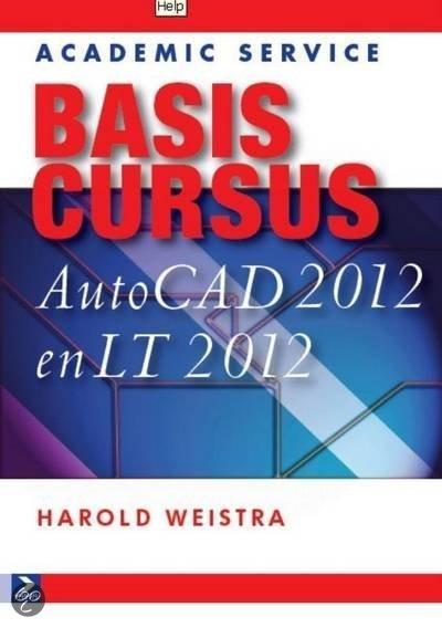 Basiscursus AutoCAD 2012 en LT 2012