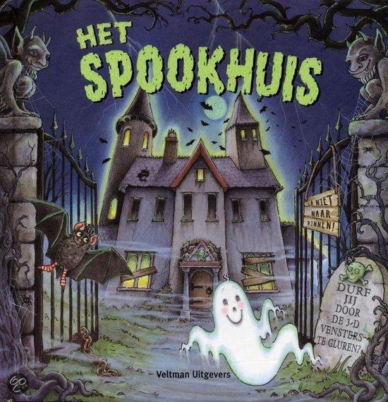 bol.com   Het spookhuis, Nicola Baxter   9789048302888   Boeken: www.bol.com/nl/p/het-spookhuis/1001004009798986