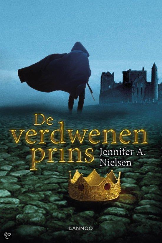 De verdwenen prins (E-boek - ePub-formaat)