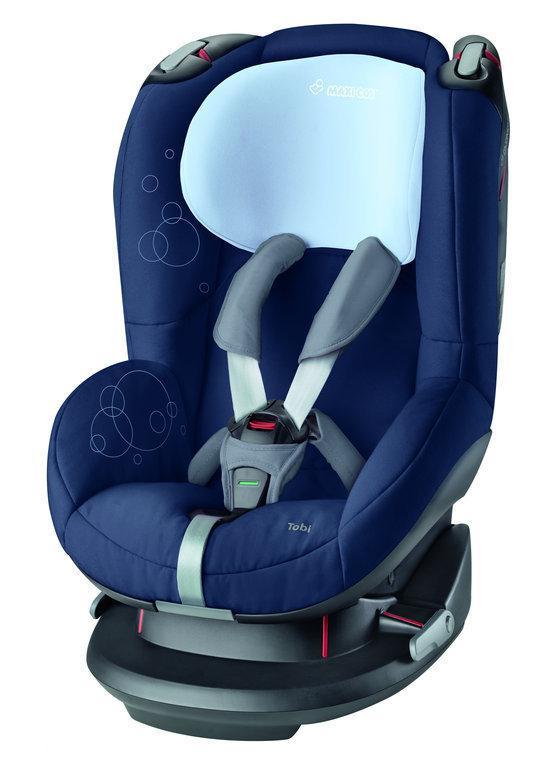maxi cosi tobi autostoel dress blue. Black Bedroom Furniture Sets. Home Design Ideas