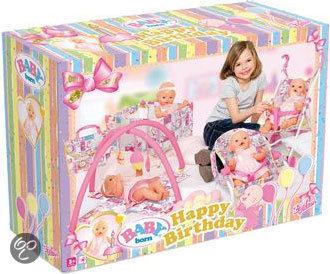 bol.com | Baby Born Jubileum Pakket,Zapf Creation | Speelgoed: https://www.bol.com/nl/p/baby-born-jubileum-pakket/1004004011394696