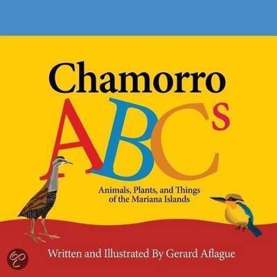 Chamorro Noordelijke Marianen