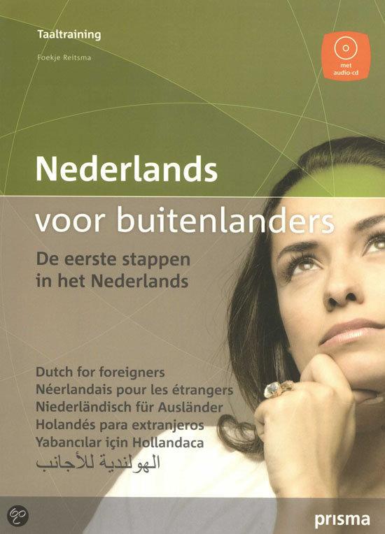 Nederlands voor Buitenlanders + CD / druk Heruitgave