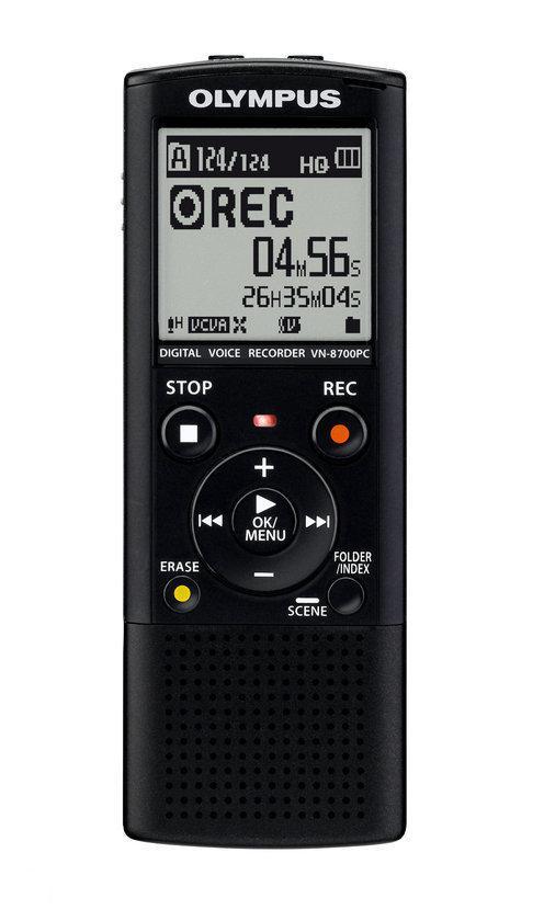 Olympus VN-8700PC