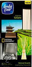 Ambi Pur National Geographic Japan Tatami - Geurstaaf