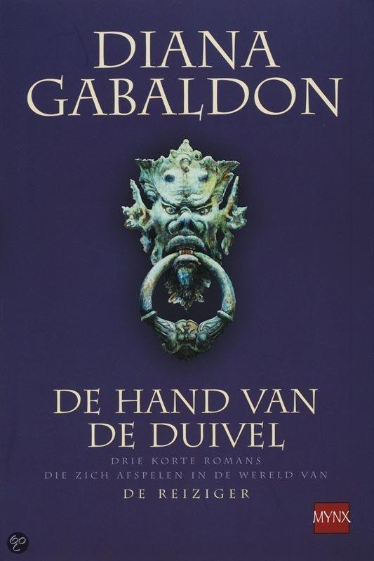 De Hand Van De Duivel