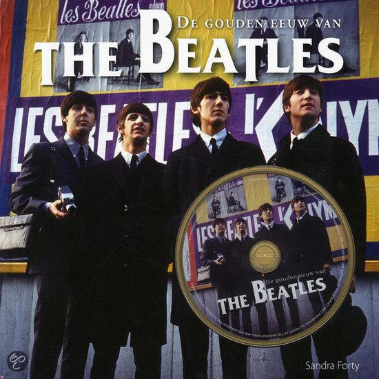 De gouden eeuw van The Beatles