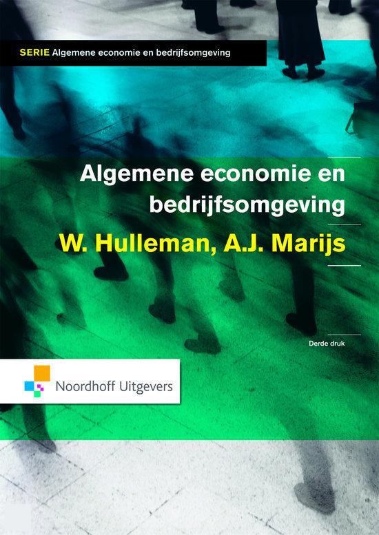 Algemene economie en bedrijfsomgeving