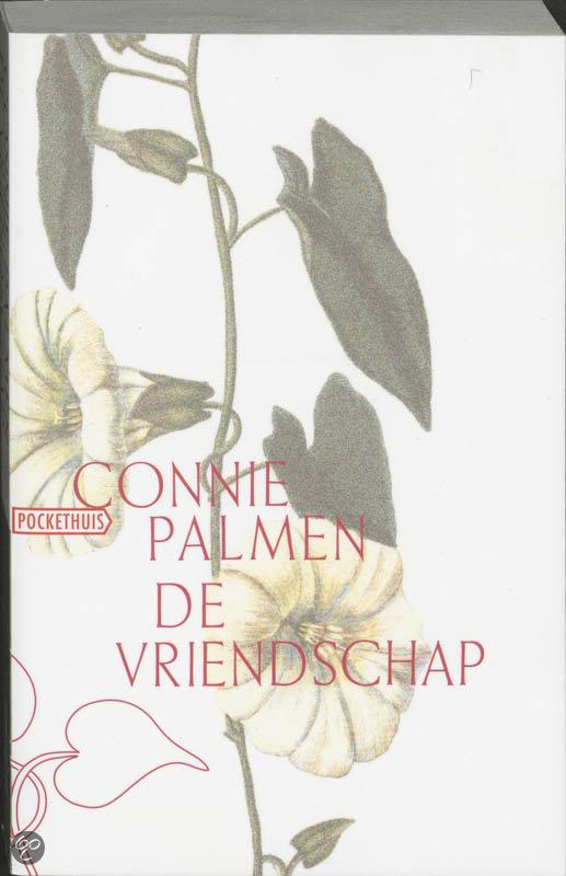 cover De Vriendschap