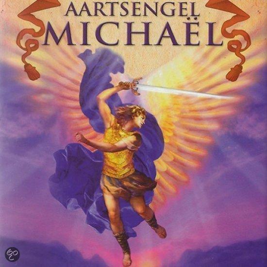 Aartsengel Michael Orakel + Handleiding