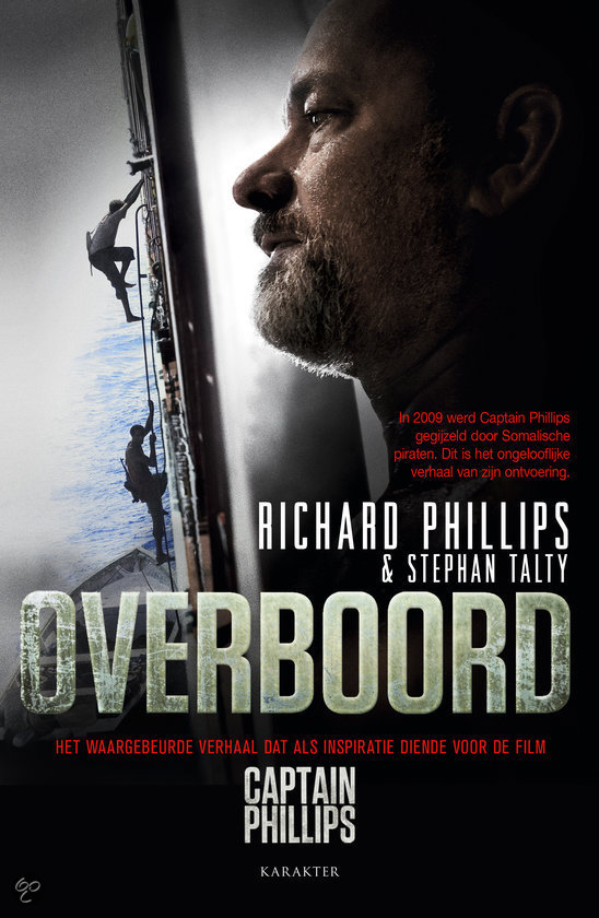 Overboord / Captain Phillips