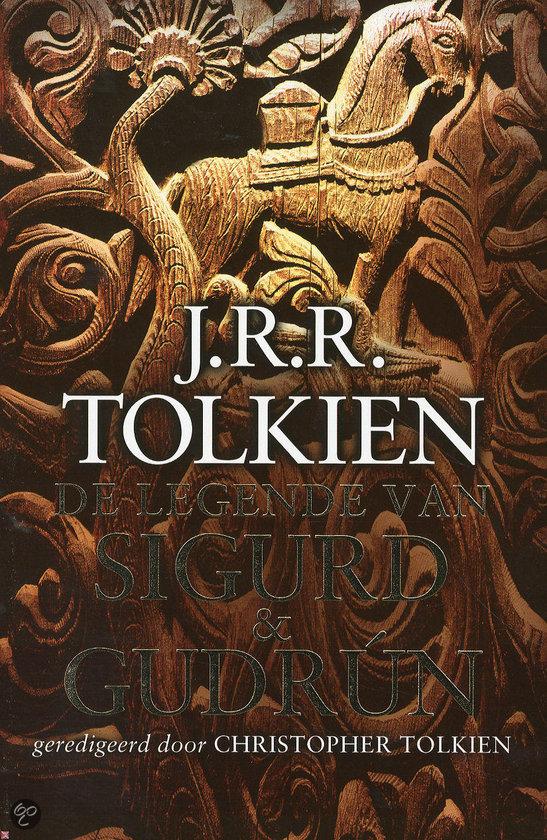 De legende van Sigurd en Gudrun